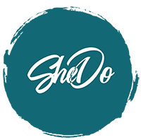 SheDo Tax Logo
